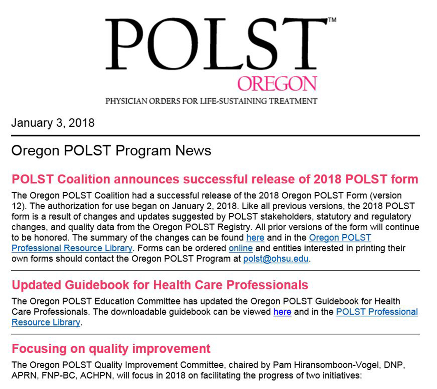 2018.01.03 Oregon POLST Program News.jpg