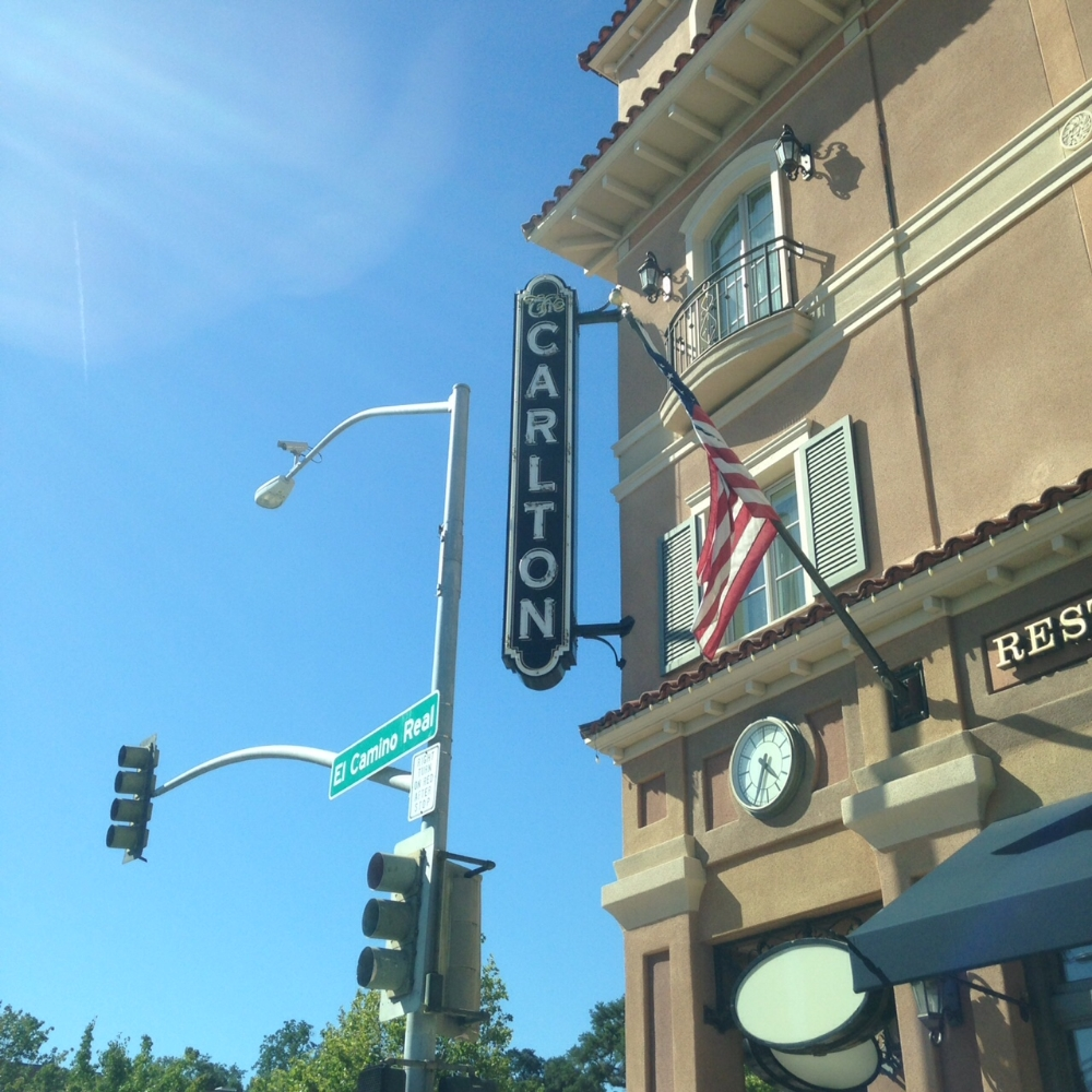 The Carlton Hotel, originally built in 1928, is located at the edge of the city's Colony District, which includes the city hall and library, as well as restaurants, spas, antique stores, and more.
