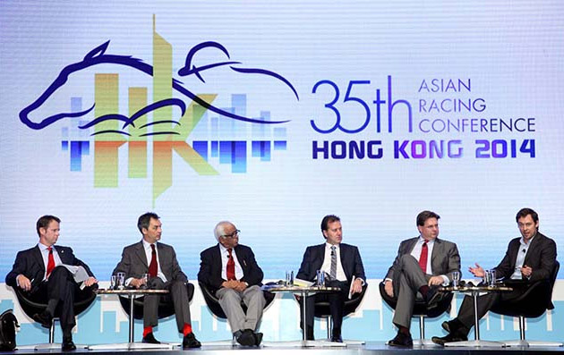 Asian Racing Conference 2014