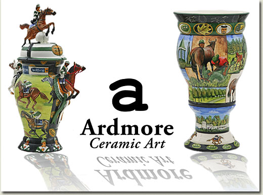 ardmore ceramics summerhill collection