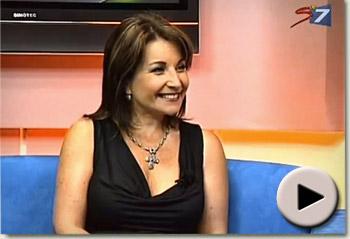 Julie Ale interviews Mick Goss on Winner's Circle