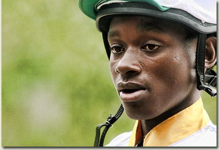 Bheki Ndawonda