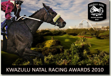 kwazulu natal horseracing awards