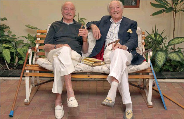 Goodman Brothers