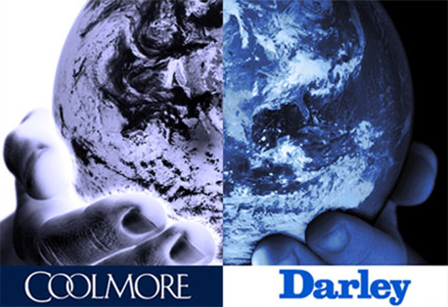 coolmore vs darley