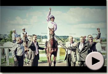 Pierre Jourdan - The People's Champion