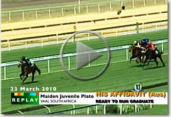 his affidavit computaform maiden juvenile plate video