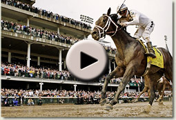 super saver kentucky derby video