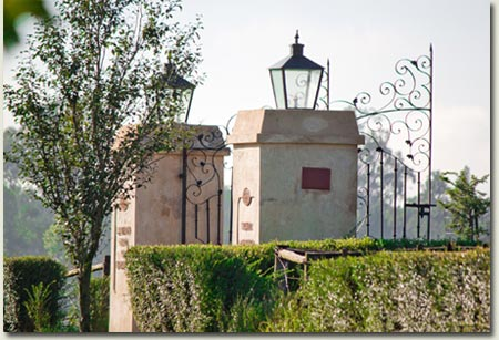 Entrance to the Al Maktoum School of Management Excellence
