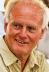 Mick Goss - Summerhill Stud CEO