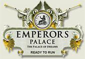 emperors palace ready to run 2010