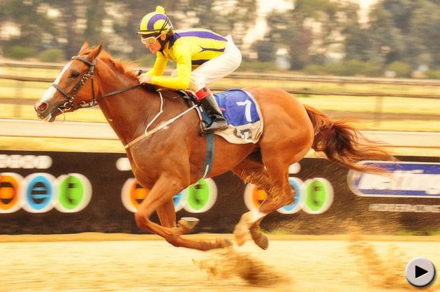 Rebel Queen - Nkosazana Stakes