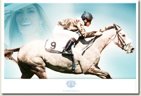 L'Ormarins Queen's Plate South Africa