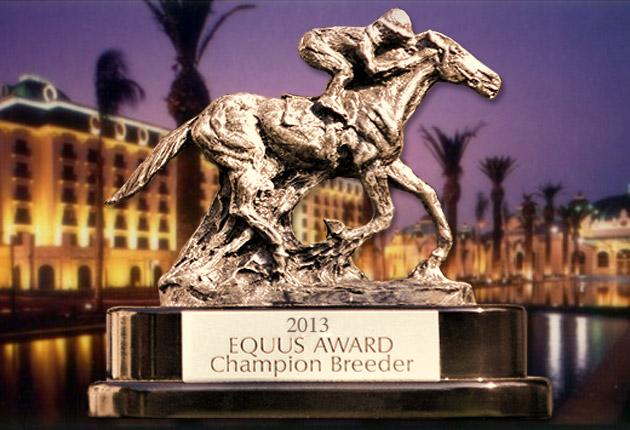 Equus Awards 2013