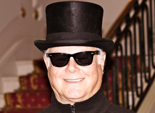 Barry Irwin - Royal Ascot