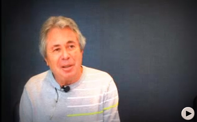Brian Joffe Interview