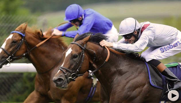 Toronado - Sussex Stakes