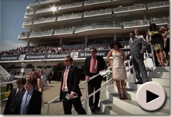 Investec Derby - Heritage and History