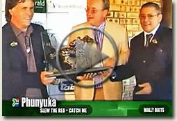 phunyuka emerald cup presentation video