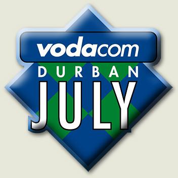 vodacom durban july logo