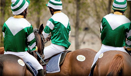 Summerhill Ready To Run Breeze-Up Gallops
