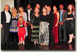 equus champion breeder award presentation 2009