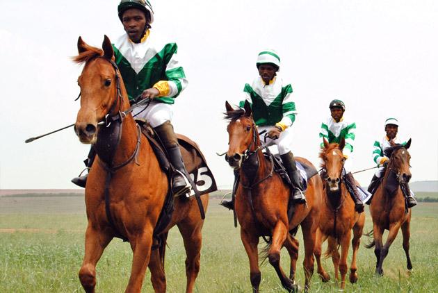 Siyabonga Bhengu - Ready To Run