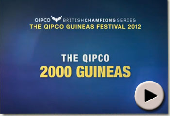 2012 QIPCO 2000 Guineas Preview
