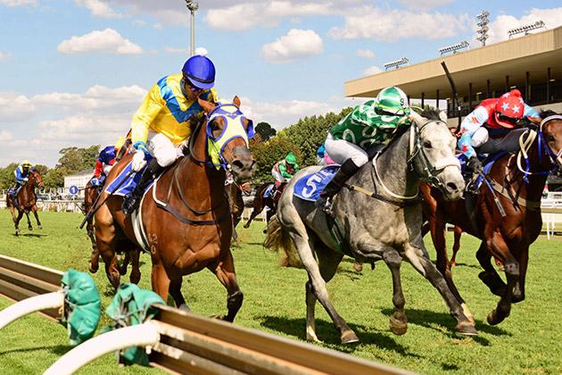 ilitshe derby trial