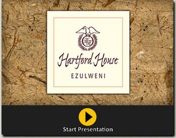 hartford house ezulweni suites presentation