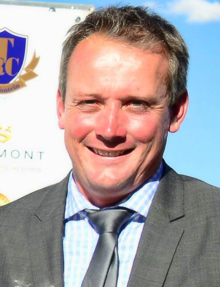 Johan Janse van Vuuren