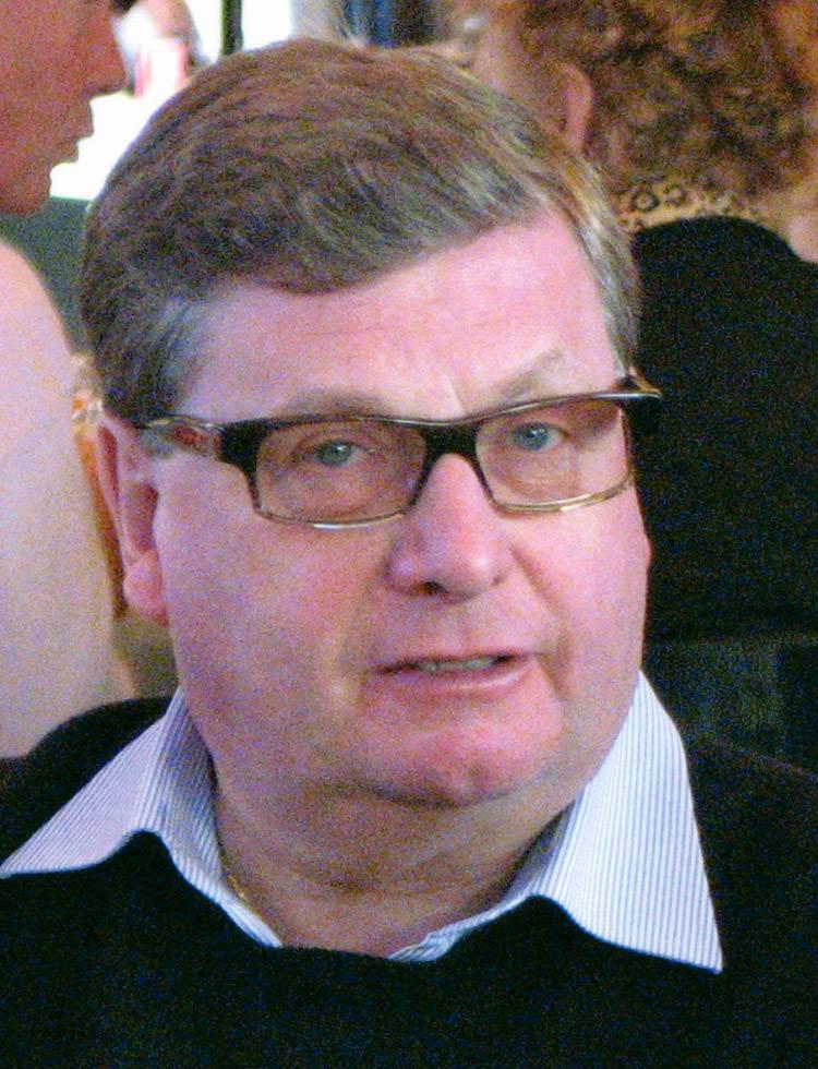 Dr Jim Hay