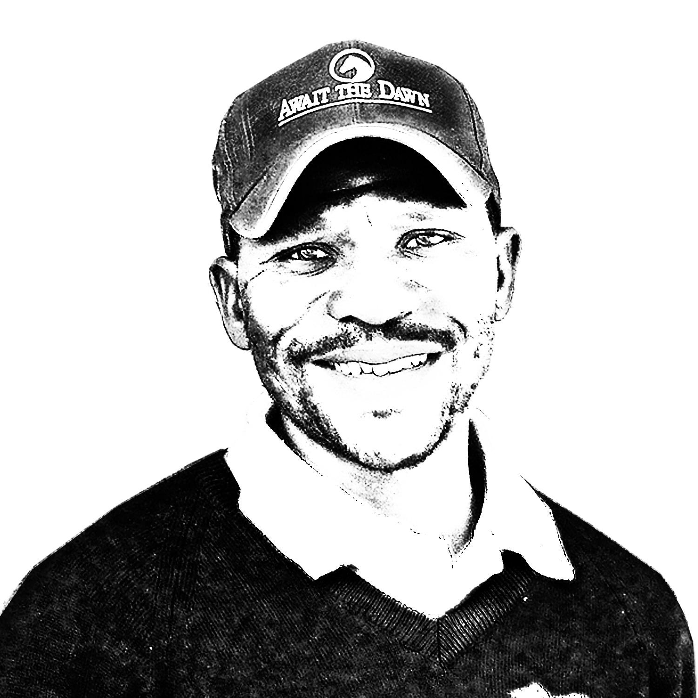Maliyakhe Zuma