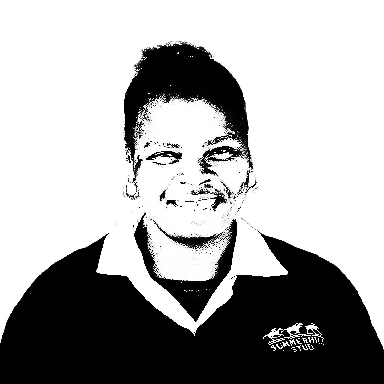 Thandi Makhoba