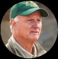 Mick Goss / Summerhill CEO