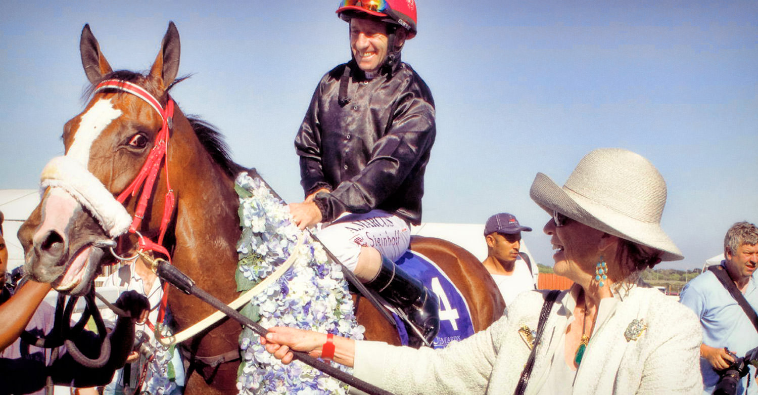 Mother Russia - L'Ormarins Queen's Plate Gr1 /Gold Circle (p)