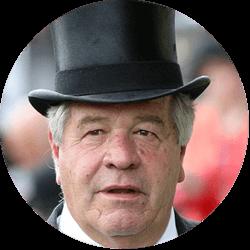 Sir Michael Stoute / Trainer