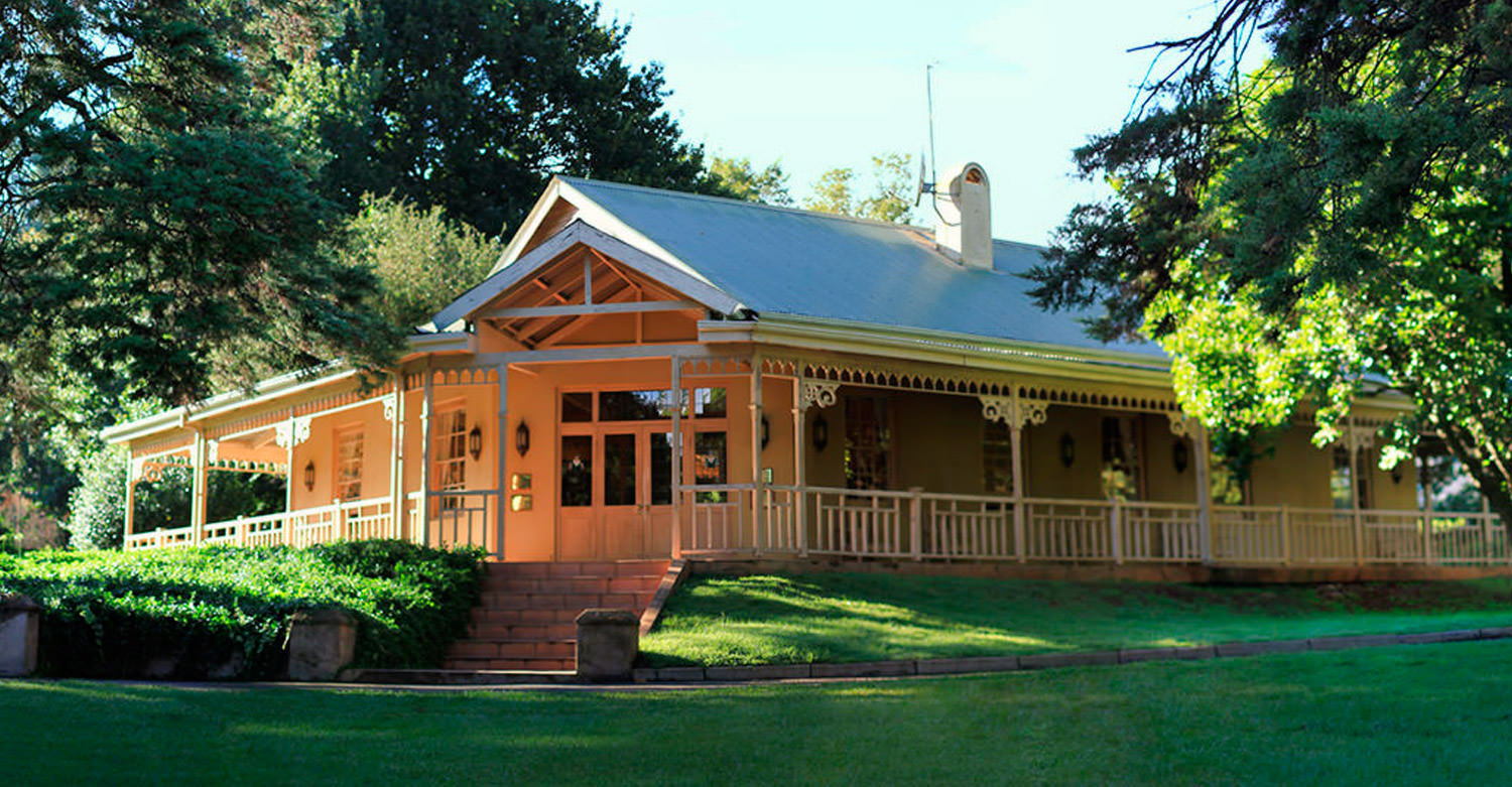 Summerhill Stud Office