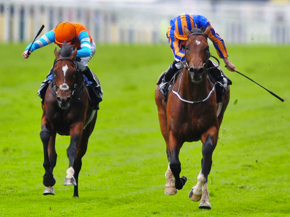 Churchill - Chesham Stakes (Listed) / Sportinglife (p)