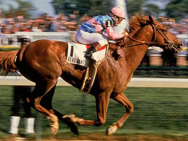 Ferdinand / Kentucky Derby (p)