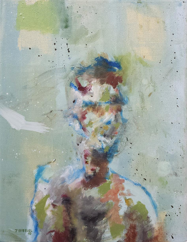 Imaginary Portraits - Optimist