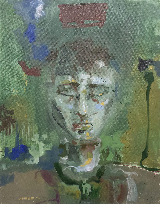 Imaginary Portraits - Sleeper