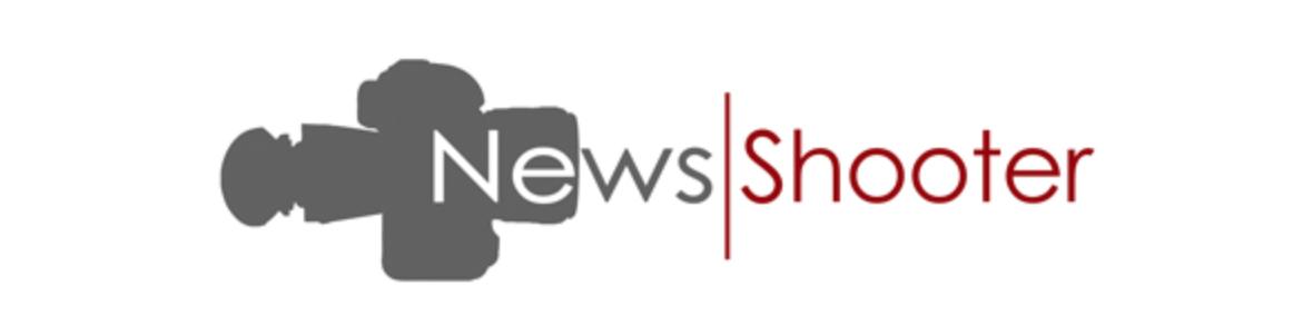 Previous News Shooter branding