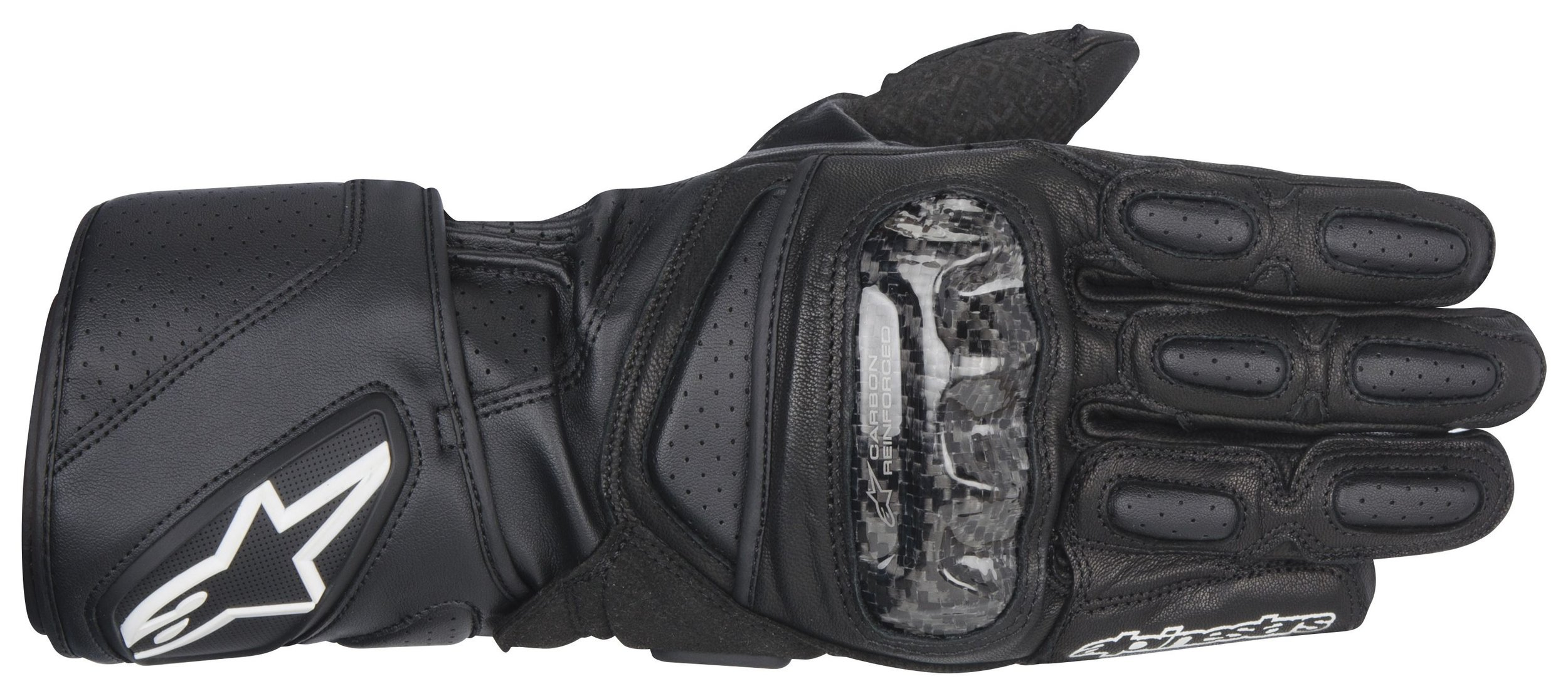 Alpinestars full length glove