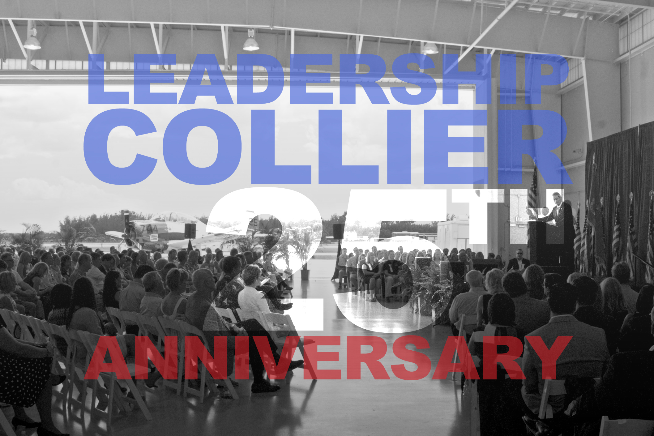 Leadership Collier Foundation 25th Anniversary Event