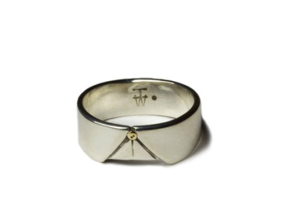 Apollo Collar Ring
