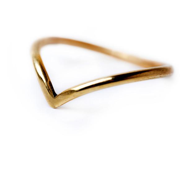 Cadet Ring