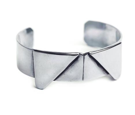 Athena Collar Cuff