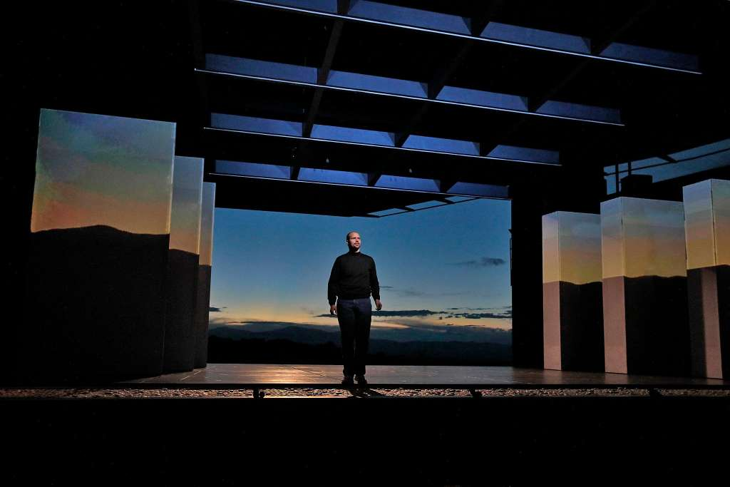 Photo: Ken Howard/Santa Fe Opera