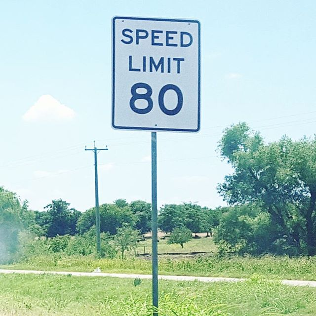 Speeding never felt so legal! #texas #sanantonio bound #partofmetour